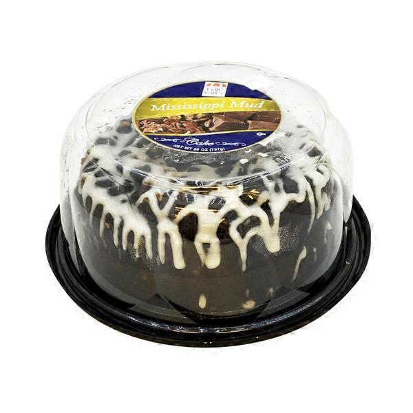 Enjoyable H E B Cake Mississippi Mud 26 Oz Instacart Funny Birthday Cards Online Drosicarndamsfinfo