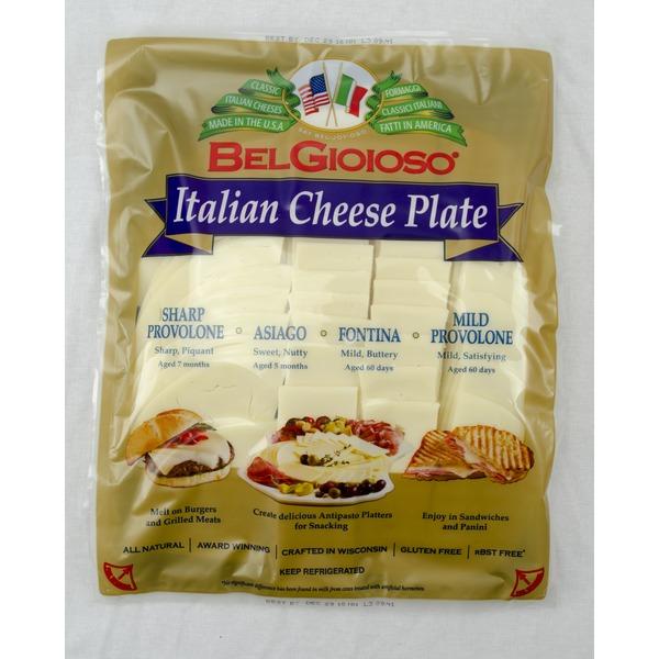 Costco. BelGioioso Cheese Sliced Italian Variety Cheese Plate  sc 1 st  Instacart & BelGioioso Cheese Sliced Italian Variety Cheese Plate (1.75 lb) from ...