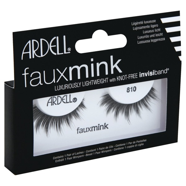 c21942a0901 Ardell 810 Faux Mink Lashes (each) from Fry's - Instacart