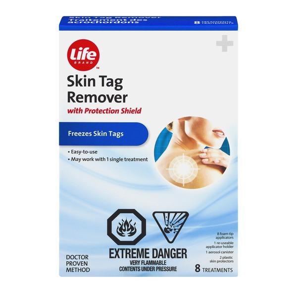 Life Brand Cn Life Brand Skin Tag Remover 8 Ct Life Brand