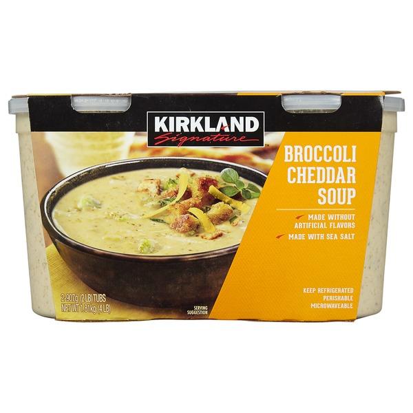 Soup At Costco Instacart