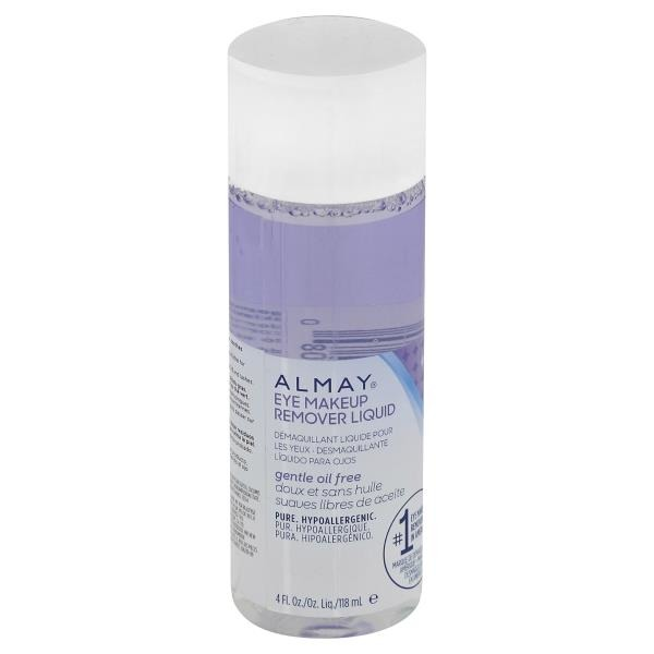 Almay Oil Free Gentle Eye Makeup Remover From Safeway Instacart