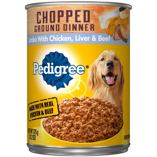 Pedigree chopped ground dinner combo with chicken liver beef pedigree chopped ground dinner combo with chicken liver beef pedigree chopped ground dinner combo forumfinder Image collections