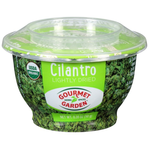 Gourmet Garden™ Lightly Dried Cilantro from Whole Foods Market ...