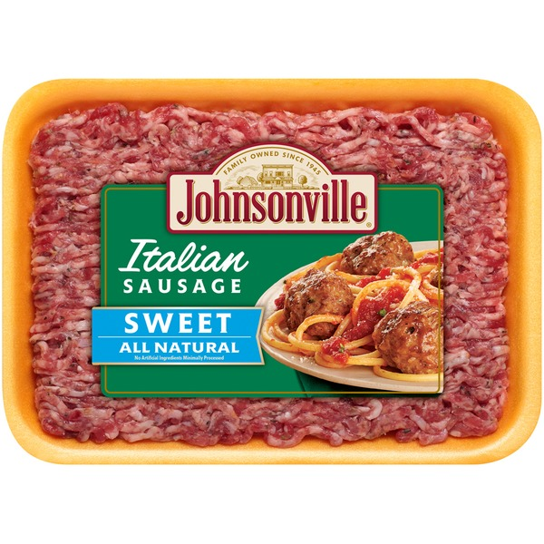 how to cook johnsonville italian sausages