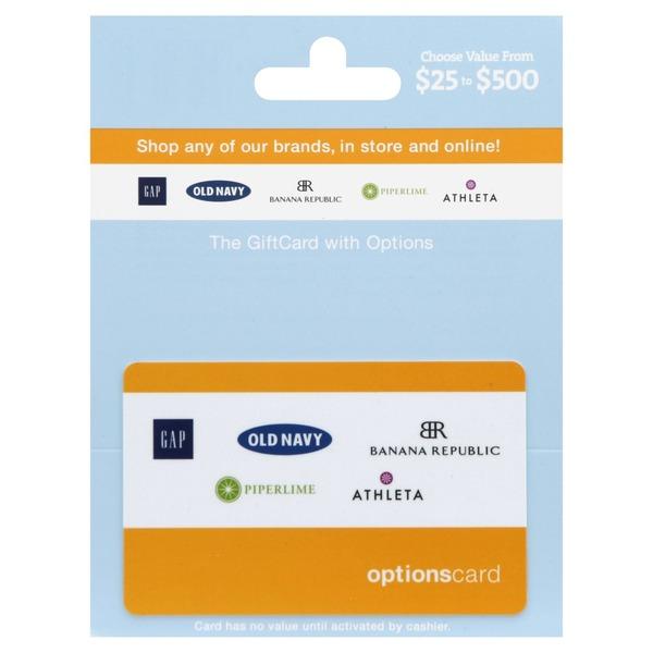 Instacart Payment Card