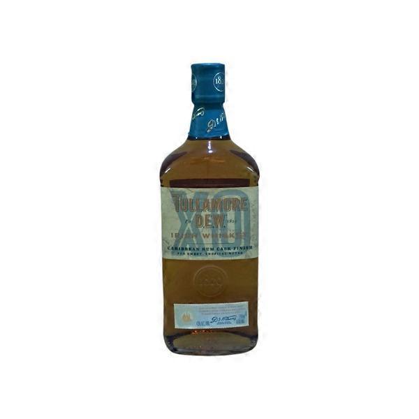 Tullamore Dew Rum Cask Finish Irish Whiskey