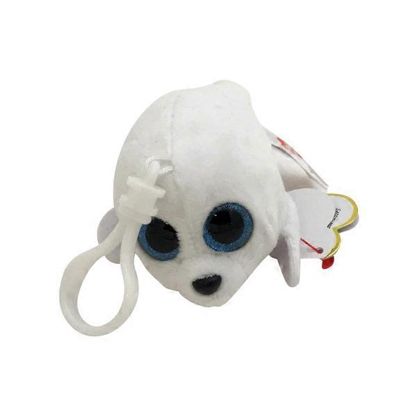 4f6d384c443 Ty Beanie Boo Icy Clip (1 ct) from Randalls - Instacart
