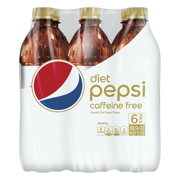 caffeine free diet pepsi giant food