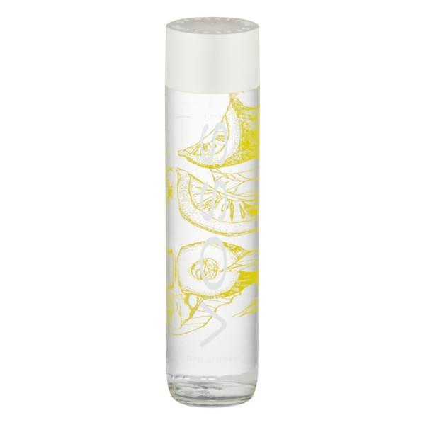 Voss Sparkling Water Lemon Cucumber from Albertsons - Instacart