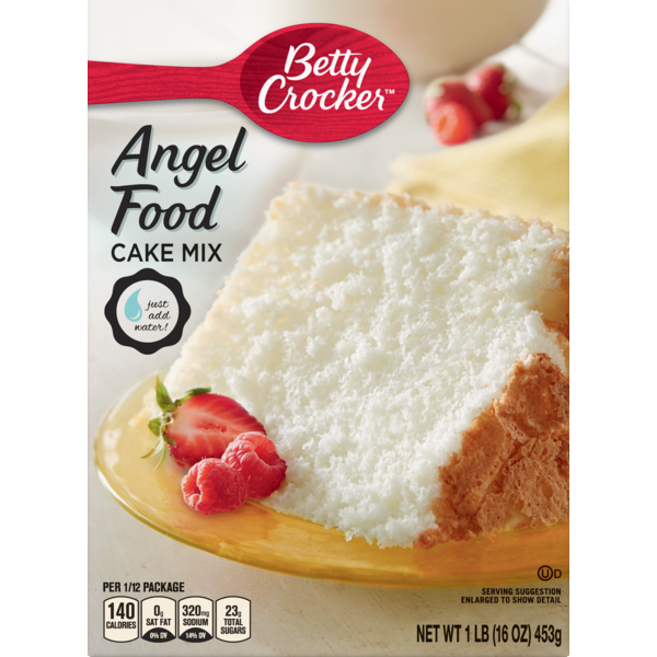 Can i bake angel food cake in loaf pans