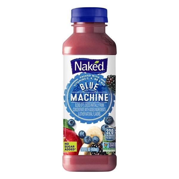 Amazon.com : Naked Red Machine Smoothie 15.2 FL Oz (5 Pack
