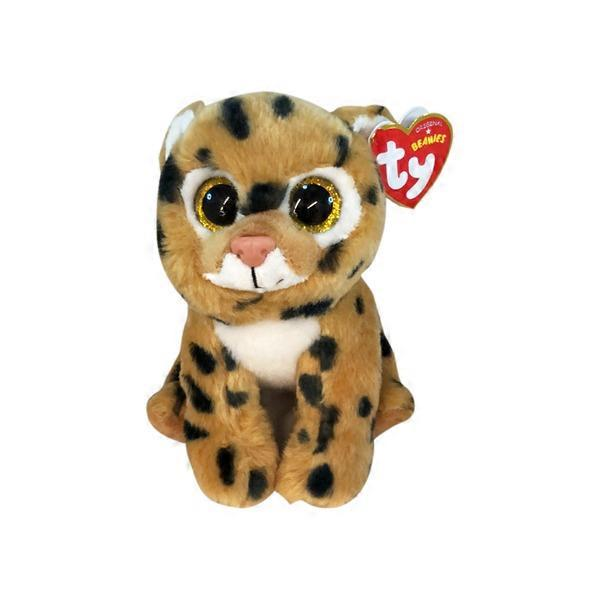 Ty Beanie Babies Freckles The Cheetah From Vons Instacart