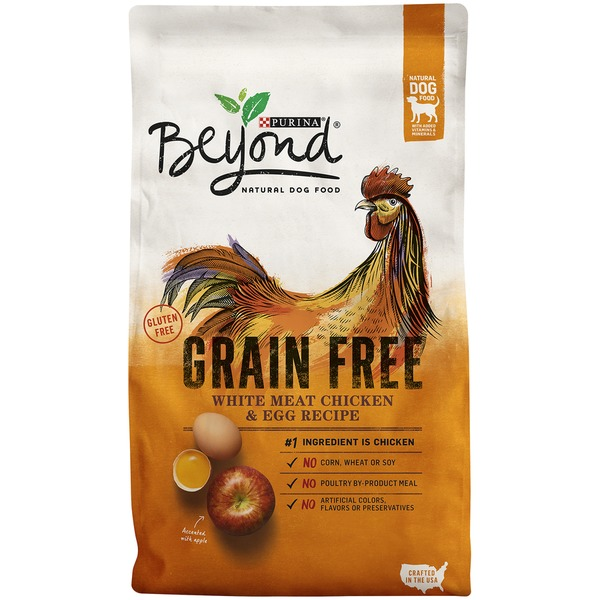 Beyond dog dry grain free white meat chicken egg recipe purina beyond dog dry grain free white meat chicken egg recipe purina beyond grain free white forumfinder Images