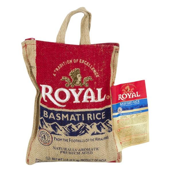 Royal Basmati Rice From Vons Instacart