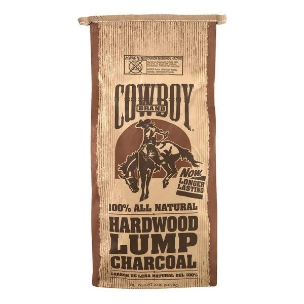 Cowboy Hardwood Lump Charcoal 200 Lb From Safeway Instacart