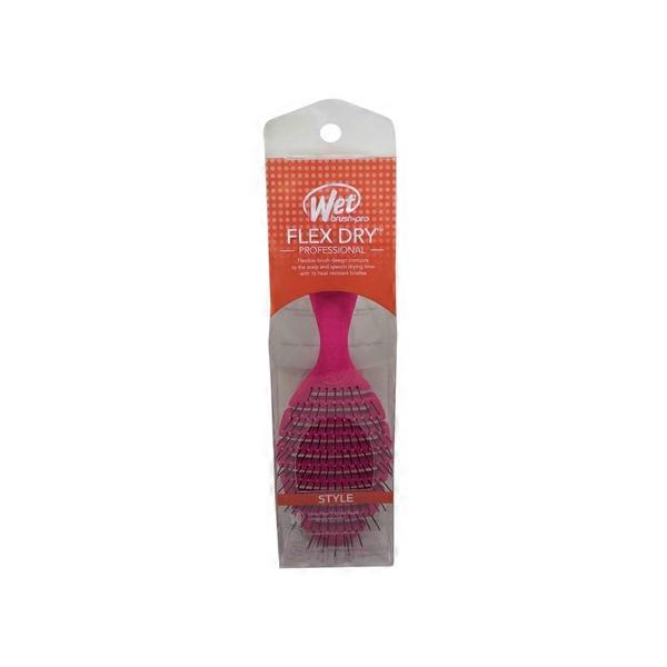 Wet Brush Pink Flex Dry Style Brush (each) from Jewel-Osco