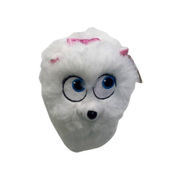 4c147ddd8aa Ty Beanie Babies Secret Life of Pets Gidget the Dog Regular Plush ...