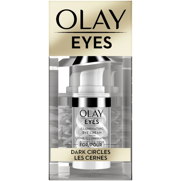 Olay Illuminating for Dark Circles Under Eyes Olay Illuminating Eye