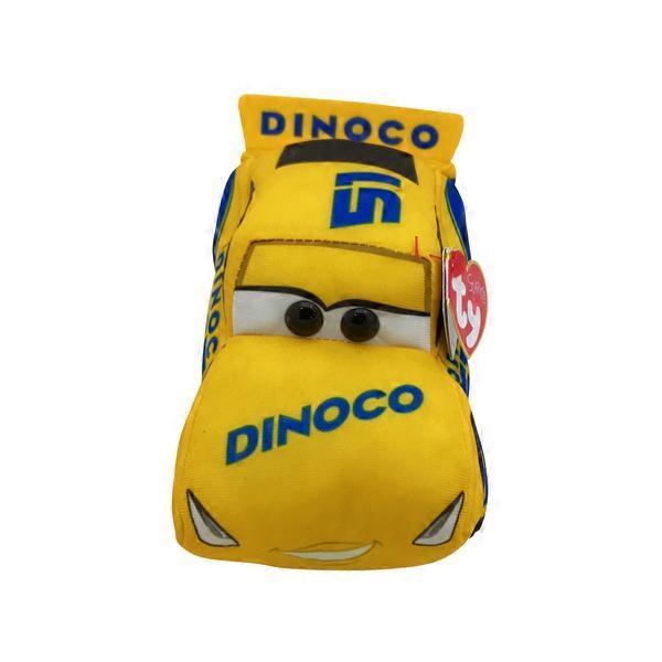 c686c46a743 Ty Disney Pixar Cars 3 Cruz Ramirez Beanies Plush Toy from ...