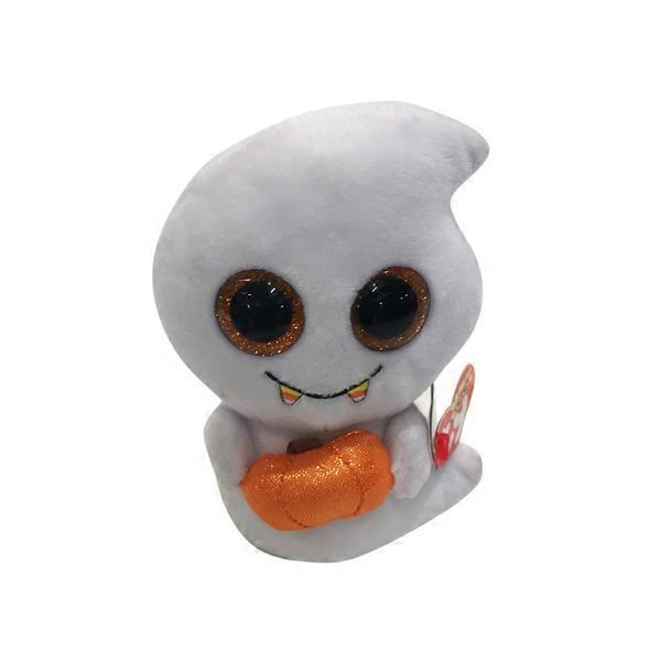 87fc6707bea Ty Beanie Boo s Halloween Scream The Ghost Reg from Vons - Instacart