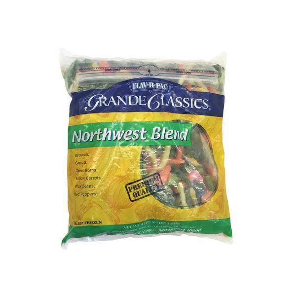 Grande Classics Northwest Vegetable Blend