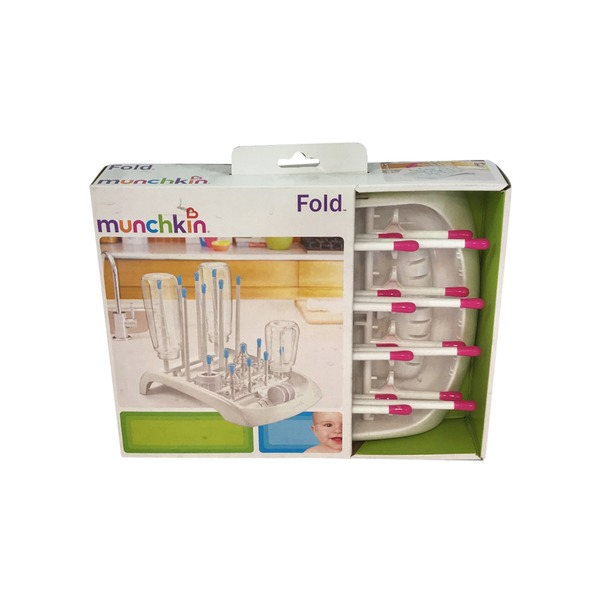 9a387e052 Munchkin Deluxe Drying Rack (1 each) from ShopRite - Instacart