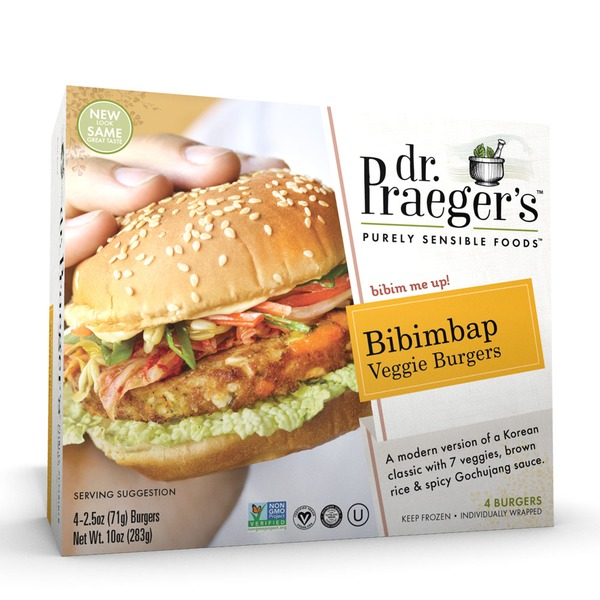 recipe: dr praeger veggie burgers review [24]