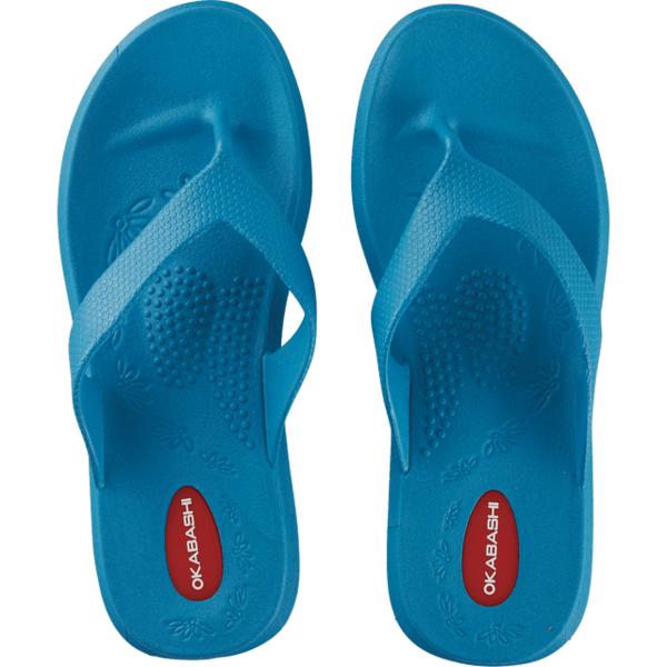 Okabashi Sandals Women S Maui Hot Pink Flip Flop Each From Cvs