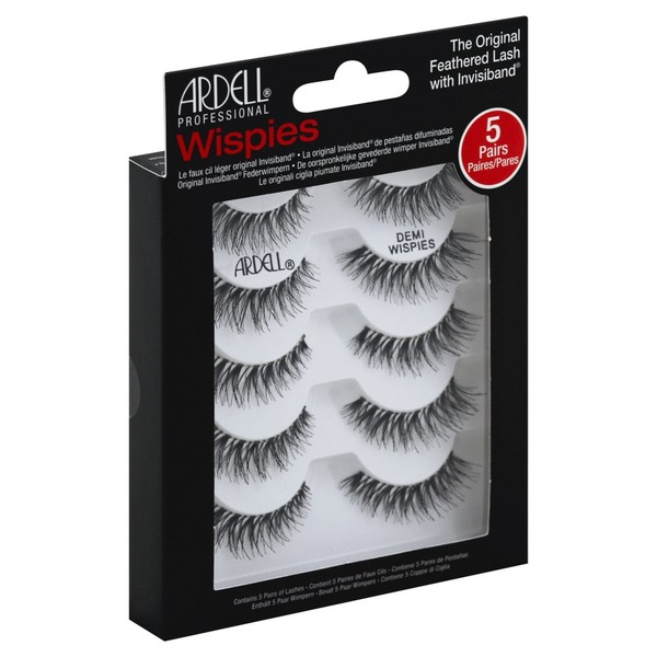 13339e3d6cf Ardell Lashes, Demi Wispies (5 each) from Albertsons - Instacart