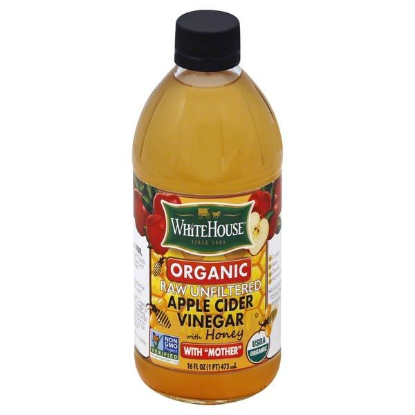 apple cider vinegar at Food Lion - Instacart