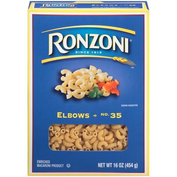 Ronzoni Elbows