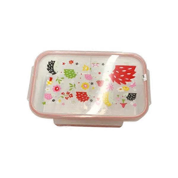 Hedgehog Sugarbooger Good Lunch Box