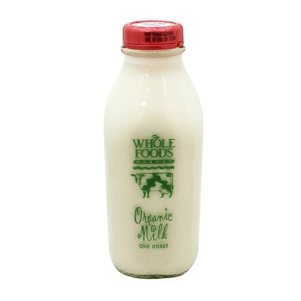 Whole Foods Local Milk