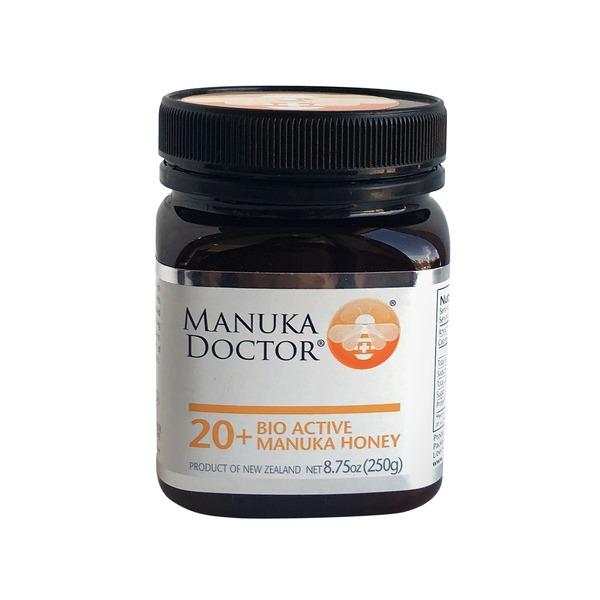 Manuka Doctor 20+ Bio Active Manuka Honey (8 75 oz) from