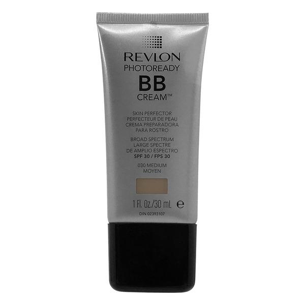 Revlon Photoready Bb Cream Skin Perfector 030 Medium From Jewel Osco