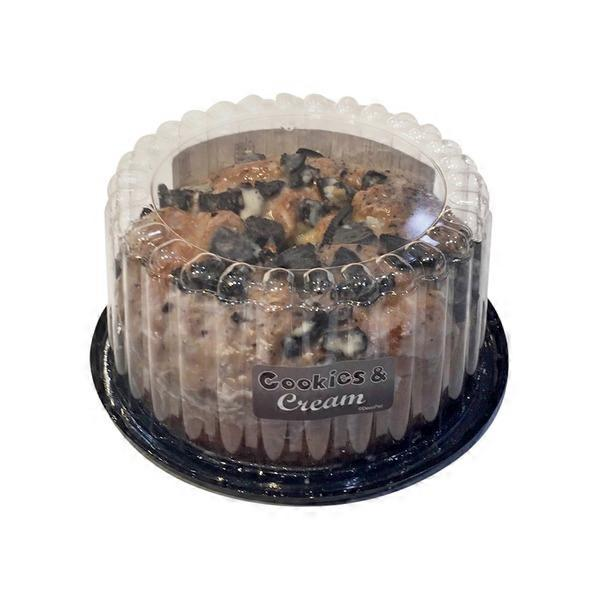 Price Chopper Cookies And Cream Cake 20 Oz From Price Chopper