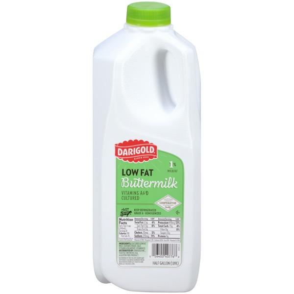 costco buttermilk