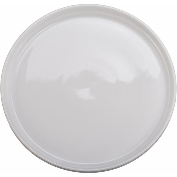 B.I.A. Cordon Bleu 10.25\  White Strato Stackable Dinner Plate  sc 1 st  Instacart & B.I.A. Cordon Bleu 10.25\