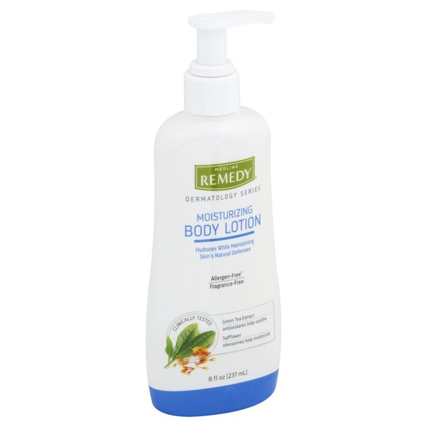 Medline Remedy Moisturizing Body Lotion (8 oz) from CVS