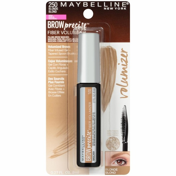 fcdab417ba2 Eye Studio® Brow Precise Fiber Volumizer 250 Blonde Filling Brow Mascara  from Fred Meyer - Instacart