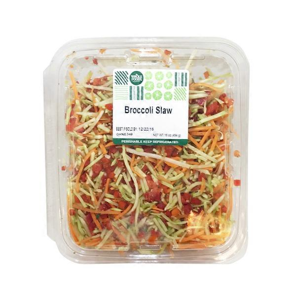 Whole Foods Market Broccoli Slaw