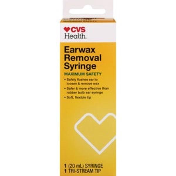 syringe at CVS Pharmacy® - Instacart