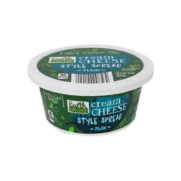 Earth Grown Vegan Cream Cheese