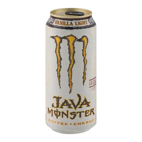 Java Rockstar Roasted Light Vanilla Nutrition Wwwbilderbestecom