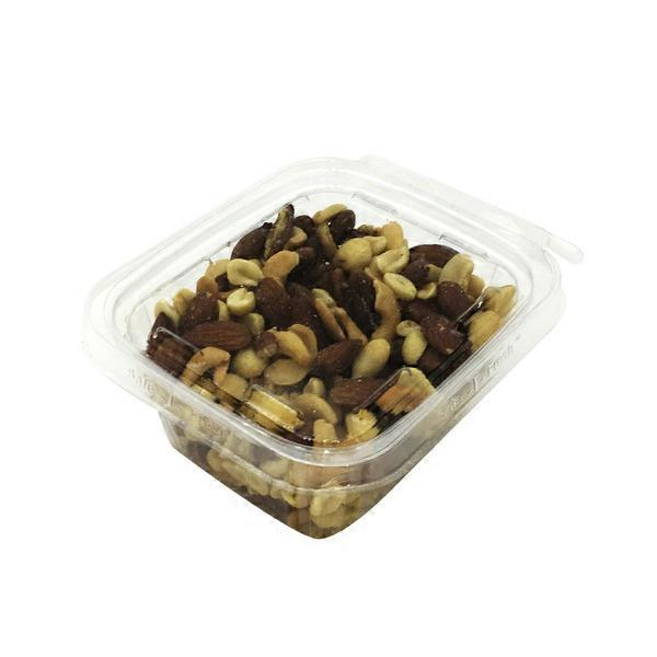DZA Brands Roasted Salted Mixed Nuts (9 oz) from Food Lion
