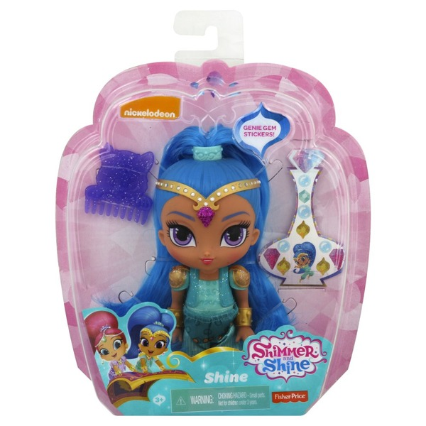 Fisher-Price Doll, Shine (1 each) from Safeway - Instacart