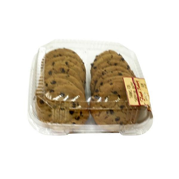 Bakery Chocolate Chip Cookies from Kroger Instacart