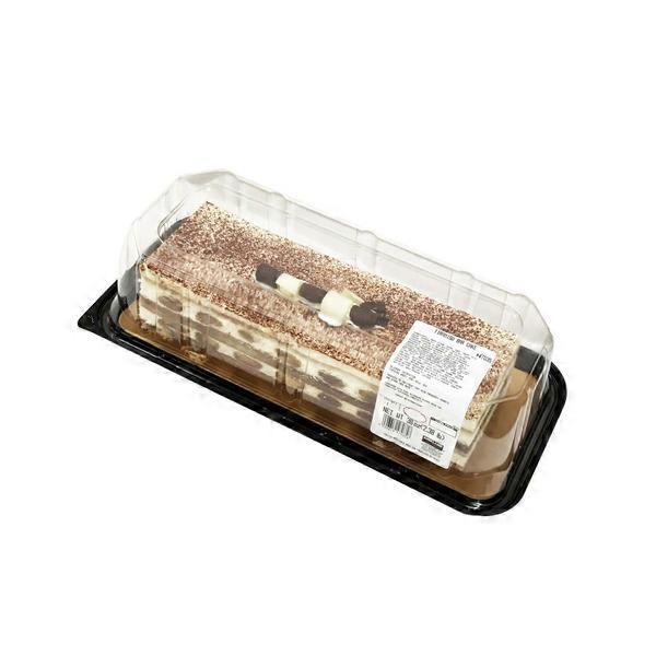 Kirkland Signature Tiramisu Bar Cake (38 oz) from Costco Business