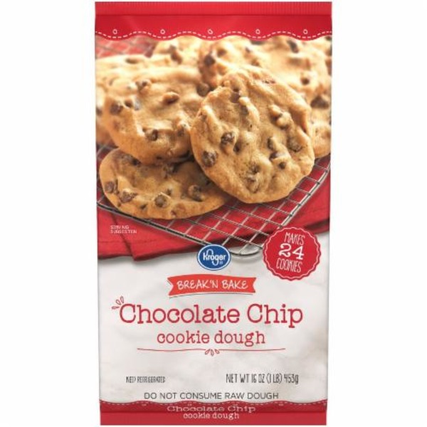 Fred Meyer Chocolate Chips